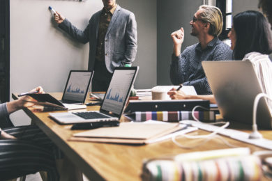 Formation «Manager efficacement une équipe»