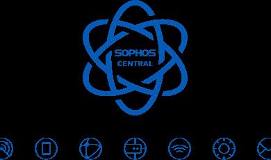 Formation «Installer et configurer une solution Sophos Central»