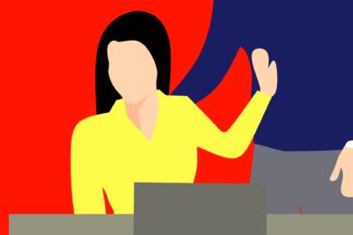 Formation Lutte contre le harcèlement sexuel et agissements sexistes au travail
